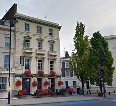 The Morpeth Arms (image: Google) Pimlico