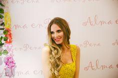 Alma en Pena Shoes + Vanesa Romero