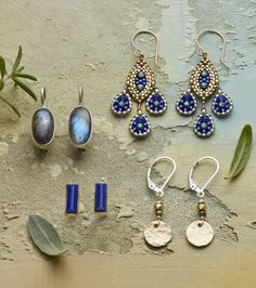 Discover Unique Sundance Earrings with Timeless Beauty.