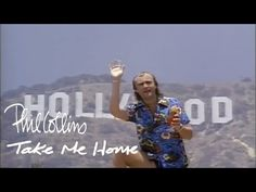"""""""Take Me Home"""" is the 10th track on Phil Collins' third solo album """"No Jacket Required"""" that was released in the US in 1986. Buy Phil's autobiography """"Not De..."""