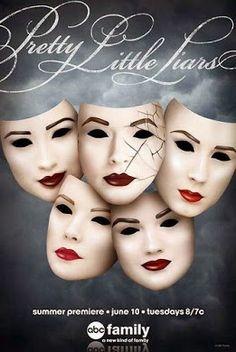 Pretty Little Liars – 5X19 temporada 5 capitulo 19