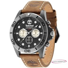Thinking about getting myself this for Cristmas Timberland Northfield Black Multi Dial and Brown Leather Strap Mens Watch Timberland Style, Timberland Mens, Timberland Watches, Cool Watches, Watches For Men, Men's Watches, Fashion Watches, Brown Leather Strap Watch, Watch Brands
