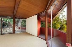 Rent a Mid-Century Mod in the Hills With Interiors By the Dresden Room Designer - Curbed LA