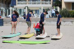 SURF LESSONS IN SAN DIEGO - Pacific Beach, Mission Beach, Ocean Beach http://www.pacificsurf.com/