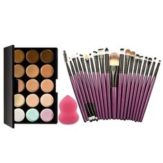 Eye Shadow Ingenious Led Best Deal 4 Color Nude Makeup Eye Shadow Palette Smoky Glitter Matte Make Up Brush Tool Set Eyeshadow Maquillage Cosmetics To Rank First Among Similar Products