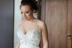 Wedding dress corset - Kathy Silke Photography - Ireland