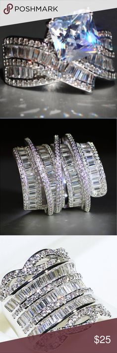 FINALLY HERE!!! Beautiful Ring! Beautiful Jewelry