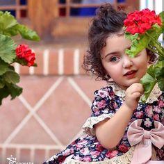 The World Cutest Baby - Anahita Hashemzadeh - My Baby Smiles Cute Baby Girl Photos, Cute Baby Girl Names, Cute Little Baby Girl, Cute Kids Pics, Baby Girl Images, Baby Boy Pictures, World's Cutest Baby, World's Cutest Girl, Cute Baby Girl Wallpaper