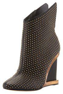 BCBG Paris black Boots