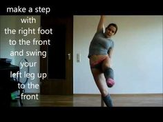 ▶ Pole Dance Tutorial: Reverse Grab - YouTube