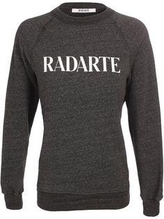 Rodarte Sweat 'radarte'