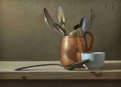 David Gray Fine Art - still-life-archive