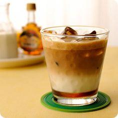 アイスメープルカフェラテ/ネスカフェ バリスタ(コーヒー抽出液) (ネスレ日本)