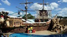 Seaworld, Orlando,FL - our favorite show