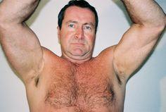 big hairy muscledaddy Carolina Jim GLOBALFIGHT DVDs