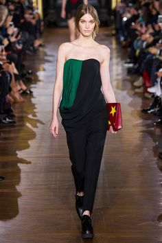 Stella McCartney | Fall 2014 Ready-to-Wear Collection | Style.com Paris Fashion Week 2014