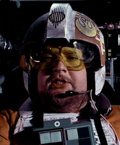 Jek Tono Porkins: Was a pilot who joined the Rebel Alliance to Restore the Republic and was assigned to Tierfon Rebel Outpost for pilot training with the Tierfon Yellow Aces. He flew as Red Six during the Battle of Yavin, his skills at strafing aiding the Rebels early in the battle. However, when his T-65 X-wing starfighter was struck by debris, leaving him with several mechanical and computer malfunctions, Porkins was hit by enemy turbolaser fire and killed.