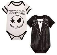 Baby boy clothes- this makes me think of something my brother would get Rhett