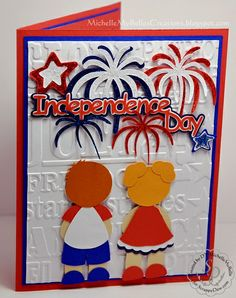 MichelleMyBelle Creations: 4th of July