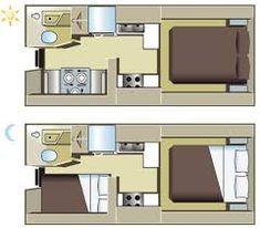 Resultado De Imagen How To Convert Ford Transit