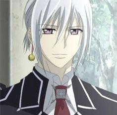 Ichiru Kiryu, Zero's twin brother!!