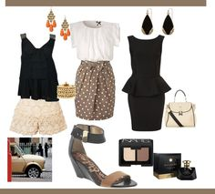 """""""Style options for Sam Edelman Shoes"""" by divadebbi on Polyvore"""