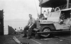 Jeep Ford GPA GPW , jeep Willys MA MB, jeep Hotchkiss M201: Jeep US Navy