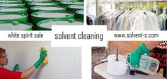 WHITE SPIRIT IS A MOST WIDELY USED SOLVENT FOR DEGREASING (CLEANING) http://www.solvent-s.com/sale-white-spirit-factory/ #cleaningsolvent