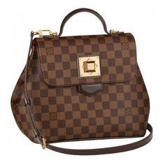 Louis Vuitton N41167 Bergamo Pm Louis Vuitton Damen Taschen