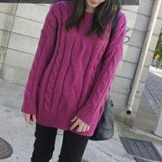 Women's Winter Fashion Trends in Korea 2011 | Soompi