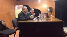 Francisco Muñoz soler recital en Cabra . 22/1/2017