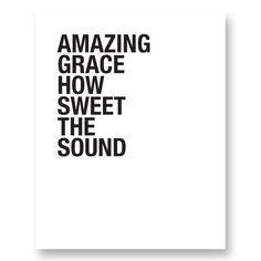 """Image of """"Amazing Grace. Amazing Grace, Digital Prints, Image"""
