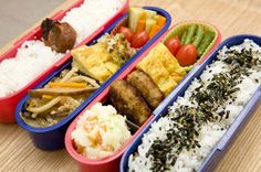 For the love of Bento!