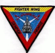 FITWING ONE Last Design For FIGHTER WING ONE