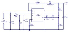Electronics Components, Electronics Projects, Simple