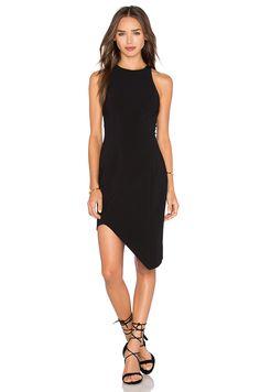 1b5383802ee Jay Godfrey Gallagher Dress in Black