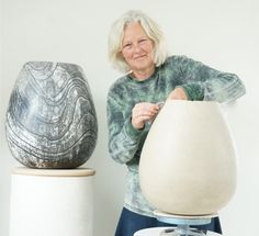 Meet Your Maker: Scottish Potters Association at the Pottery Studio (8 August to 14 August 2015).