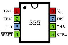 555 timer IC - Wikipedia, the free encyclopedia