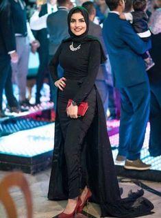 Hijab Evening Dress, Hijab Dress Party, Hijab Style Dress, Sequin Party Dress, Evening Dresses, Prom Dress, Modern Hijab Fashion, Abaya Fashion, Muslim Fashion