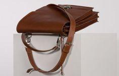 Umhängetasche Siegmund Leather Bag, Belt, Accessories, Fashion, Products, Dime Bags, Leather, Belts, Moda