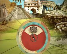 Exploradores de la historia Vídeos para enamorarse de la historia