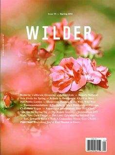 wildercover