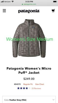 78f0035c2 19 Best Patagonia Women's Jackets and Vests images in 2016 | Jackets ...