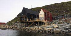 stokkøya arkitektur