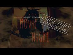 Wave hello to this awesome video! 👋 Movie Night-Director's Comentary https://youtube.com/watch?v=9zeZOi9YnvM