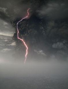 Lightning...beautiful