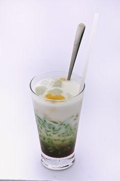 Es-Cendol | Indonesian traditional ice drink