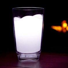 Milk LED Table Lamp