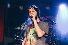 Pablo Cammello, GHOST MANTRA - Cooperativa Portalupi, Vigevano. Fotografie di Chiara Arrigoni del gruppo musicale italiano alternative rock Ghost Mantra, Chandrabindu tour 2015 #chandrabindu #ghostmantra #lecco #rock #music #livemusic