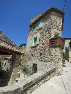 Gigondas, Vaucluse